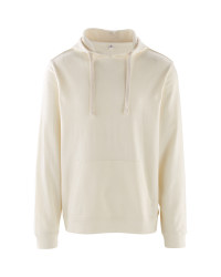 Avenue Men's Beige Lounge Hoody