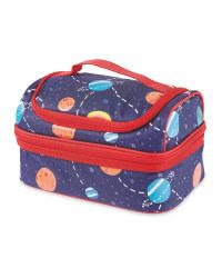 Lily & Dan Space Lunchbag
