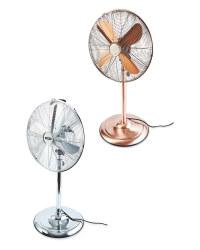 Kirkton House Pedestal Fan