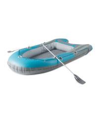 Crane Inflatable Sport Boat