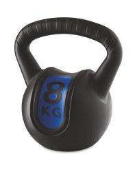 Crane 8kg Kettle Bell