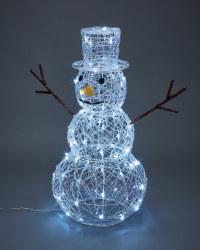 90cm Snowman