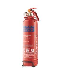 ABC Fire Extinguisher 1kg