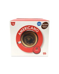 Americano Coffee Pods - 16 Pack