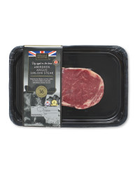 Aberdeen Angus Sirloin Steak