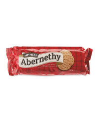 Abernethy Biscuits