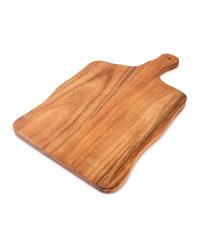 Acacia Wood Large Serve Board