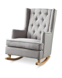 Kirkton House Accent Rocking Chair
