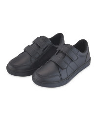 Action Leather Shoe Trainer