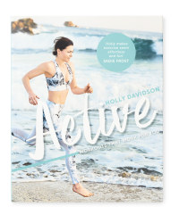 Active Fitness Book