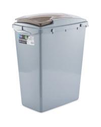 Addis 40L Eco Recycling Bin - Brown
