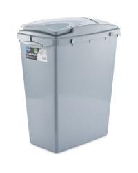Addis 40L Eco Recycling Bin - Grey