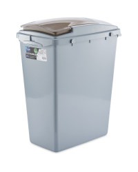 Addis Eco Recycling Bin 40L - Brown