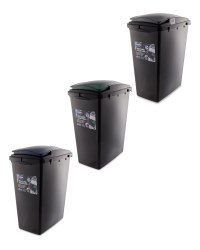 Addis 40L Recycling Bin