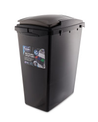 Addis 40L Recycling Bin - Brown