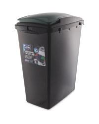 Addis 40L Recycling Bin - Green