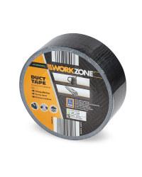 Duct Tape 50m - Black