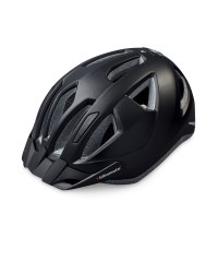 Adult Bike Helmet - Black