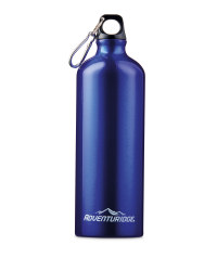 Adventuridge 1L Drinks Bottle - Blue