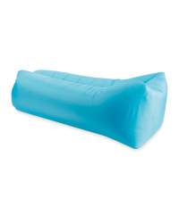Adventuridge Air Lounger - Blue