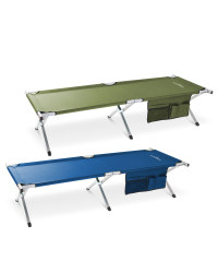 Adventuridge Camping Bed