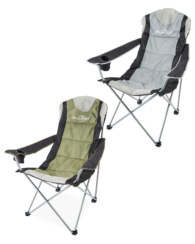 Adventuridge Camping Chair