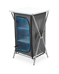 Adventuridge Camping Cupboard