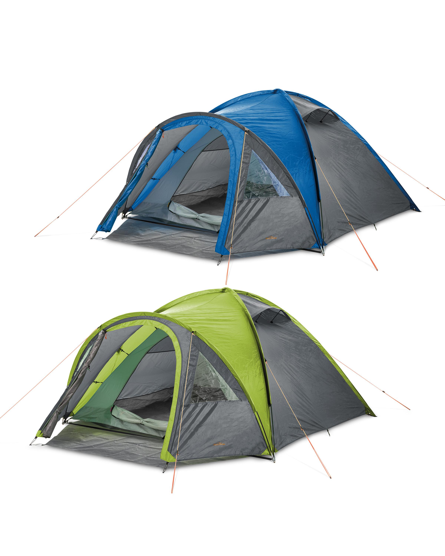 brand new ea040 aff68 Adventuridge Dome Tent