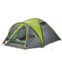 Adventuridge Dome Tent - Green/Grey