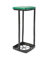 Adventuridge Eco Adjustable Bin - Green