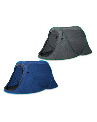 Adventuridge Festival Pop-Up Tent