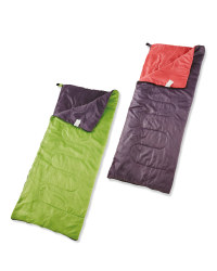 Adventuridge Festival Sleeping Bag