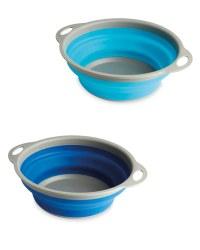 Adventuridge Folding Bowl