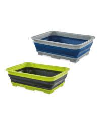 Adventuridge Folding Wash Bowl