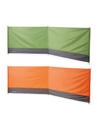 Adventuridge Mini Windbreak