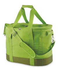 Adventuridge Picnic Cooler Bag - Green