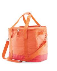 Adventuridge Picnic Cooler Bag - Pink