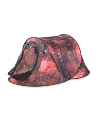 Adventuridge Pop-Up Tent Galaxy
