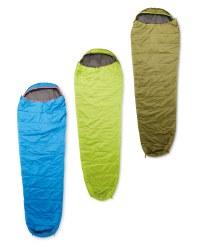 Adventuridge Sleeping Bag Right Zip