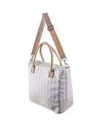 Adventuridge Stripe Wine Cooler Bag