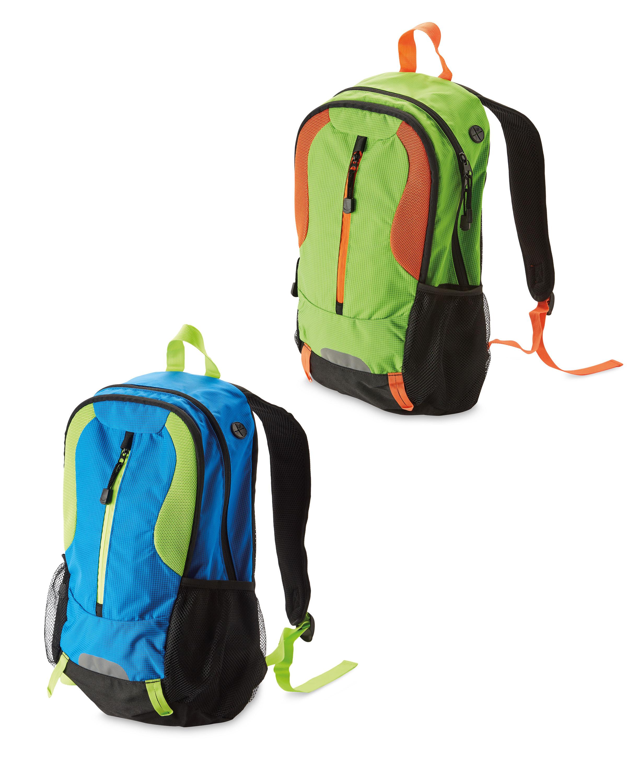 Adventuridge Zipped Rucksack