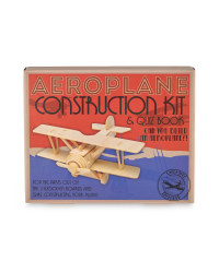 Aeroplane Construction Set