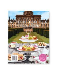 Afternoon Tea Cookbook
