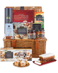 Afternoon Treats Selection Hamper