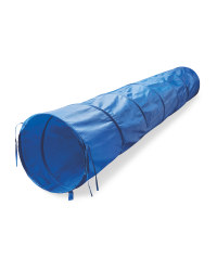 Pet Colletion Dog Agility Tunnel