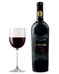 Aimone Italian Red