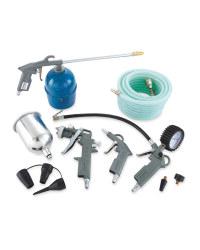 Air Compressor Accessories Kit
