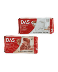 DAS Air Drying Clay 500g