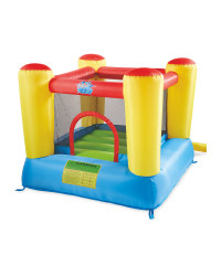 Action Airflow Bouncy Castle