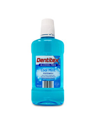 Alcohol Free Mouthwash